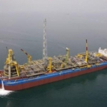 Shell's Brazil FPSO Espirito Santo Part OF BC-10 Project