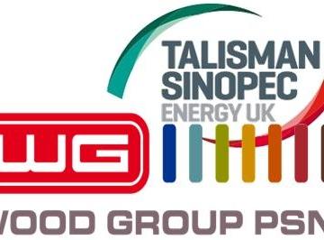 Wood Group PSN Win Talisman Sinopec UK Contract