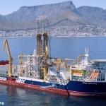 Stena's Drill Ship DrillMax