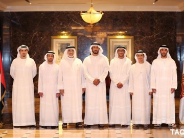 TAQA Board of Directors