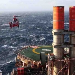 New Offshore Helicopter Safety Rules Get Delayed