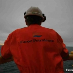 Faroe Petroleum Offshore Oil Worker
