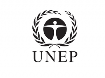 The United Nations Environment Program Logo