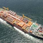 Bumi Armada's FPSO Armada Perdana On Hire To CAMAC