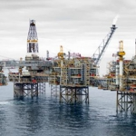 UK North Sea Biggest Oil Producer , Nexen's Buzzard