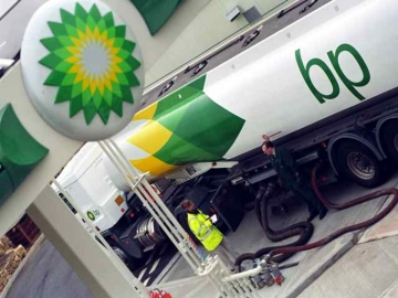 BP's Global Operations