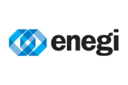 Manchester Based Energi Logo
