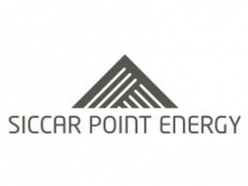Siccar Point's New Logo