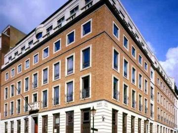 BP's Global Head Office, London