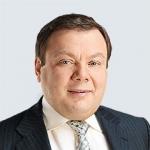 Russian Oligarch Mikail Fridman