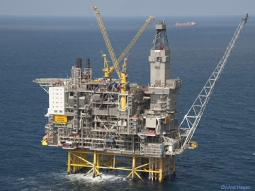 Statoil's Grane Platform Will Be Utilised Instead Of Constructing a New Asset