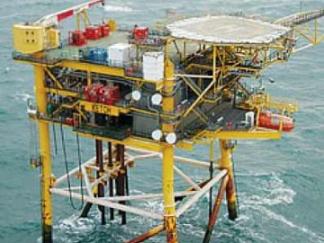 Faroe Petroleum's Newly Acquired Ketch Platform