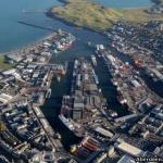 Oil & Gas Hub- Aberdeen Harbour