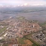 INEOS Group's Grangemouth Plant