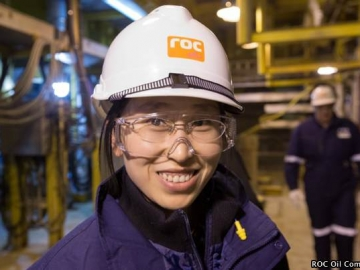 ROC Oil Company Workers