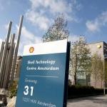 Shell Technology Centre Amsterdam