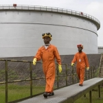 Shell's Nigerian Petrochemical Operations