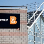 BG Group's Head Office, Reading, UK.