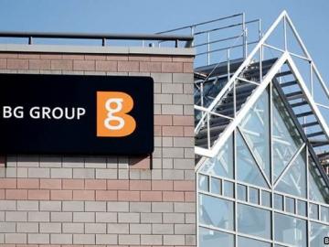 BG Group's Head Office, Reading, UK.