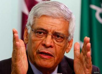 OPEC Secretary General- HE Abdalla Salem El-Badri