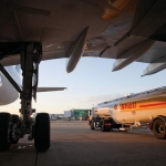 Shell's Aviation Fuel Business