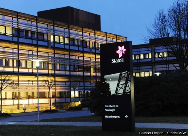 Statoil Head Office, Norway