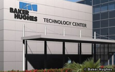 A Baker Hughes Techcenter