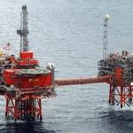 Chevron's Captain WPP A Platform
