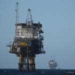 Ithaca Energy's North Sea Beatrice Bravo Platform