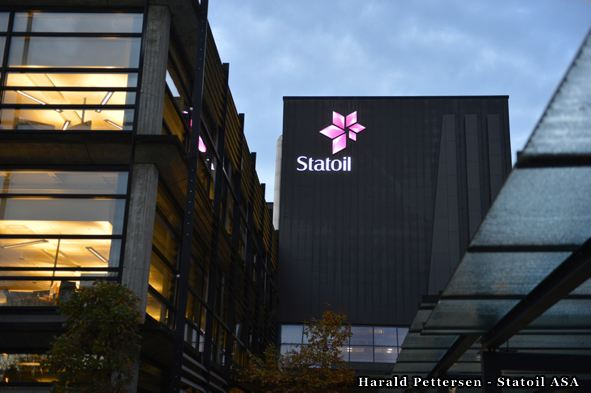 Statoil's head Office, Forus