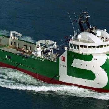 Bourbon Orca, Anchor Handling Tug Supply Vessel (AHTS)