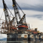 Heerema's Deepwater Construction Vessel, The Thialf