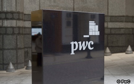 PwC London Office