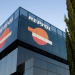 Repsol Head Quarters, Madrid Sapin