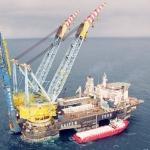Saipem 7000 Crane Vessel