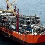 Shell's Bonga FPSO, Nigeria
