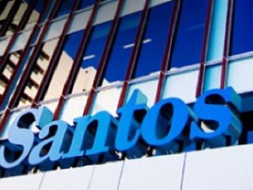Santos HQ Building, Australia