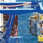 James Fisher Subsea Excavation Operations