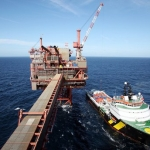 BG Group's Everest Platform- The Start Of The CATS Pipeline