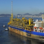 BG Group's Cidade de Ilhabela FPSO Coming Into Rio de Janeiro, Brazil, Will Be Bought By Shell