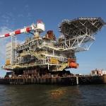 Cygnus Offshore Platform Sails From Heerema Yard