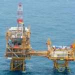 Pinghu & 9th Structure, Both Chinese Offshore Platforms In Contention