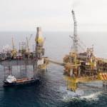 Total's Elgin Platform Shutdown Due To Hydrocarbon Release In 2013