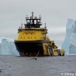 Viking Supply Vessel, The Loke Viking AHTSViking Supply Vessel, The Loke Viking AHTS