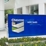 Chevron Head Quarters Huston, Texas