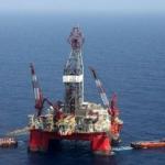 PEMEX Gulf Of Mexico Semisubmersible Centenario