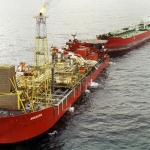 Shell's Recently Sold Offshore North Sea Anasuria FPSO