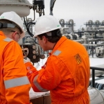 TAQA Offshore Oil & Gas Workers