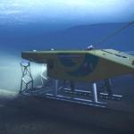 DeepOcean Superior Class Deepwater ROV