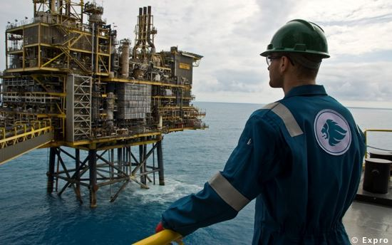 how to get a job in oil and gas